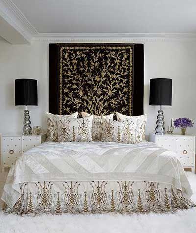 Tapices para cabeceros de cama