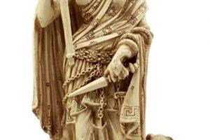 Estatua diosa